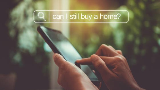 Can I Still Buy a Home During COVID-19?