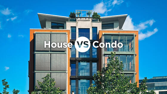 House vs Condo Buying Considerations You Should Think About