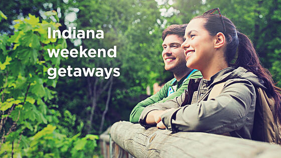 8 Cheap Indiana Weekend Getaways All Hoosiers Need to Know About