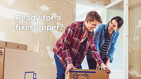 4 Easy Questions You Need to Answer Before Buying a Fixer-Upper
