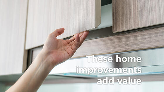3 Best Home Improvements You Can Make to Add Value to Your Home
