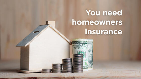 What Do I Absolutely Need to Know About Home Insurance Coverage?