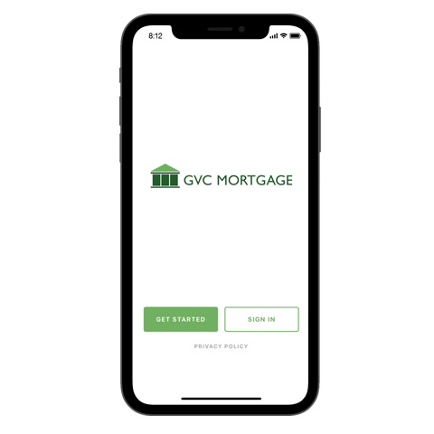 Mortgage Express app by GVC Mortgage