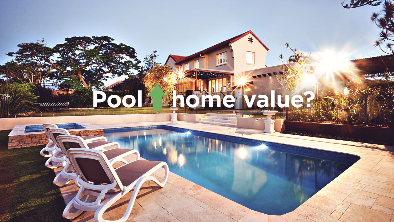 Does Installing A Swimming Pool Increase Home Value