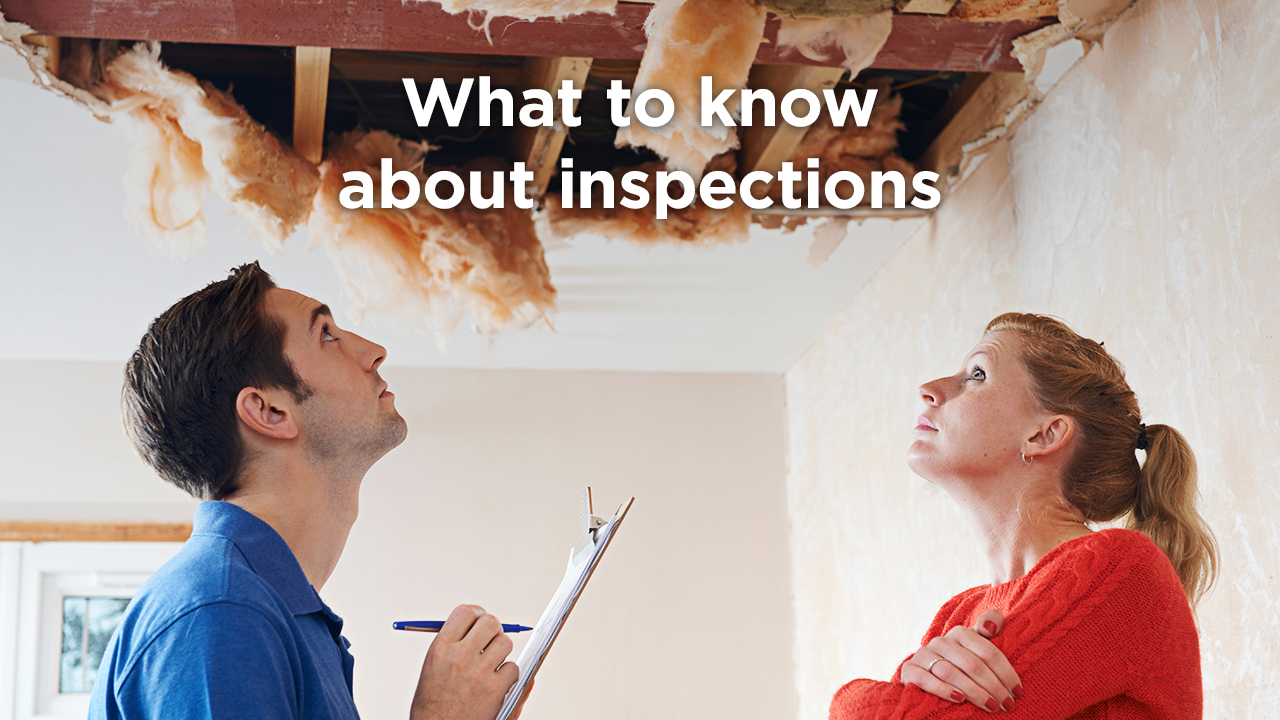 do i need to get a home inspection