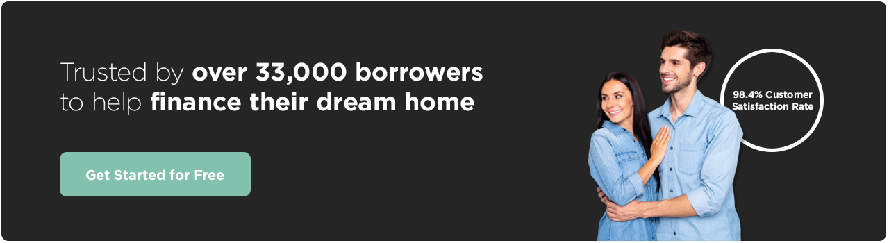 apply for your mortgage today for free