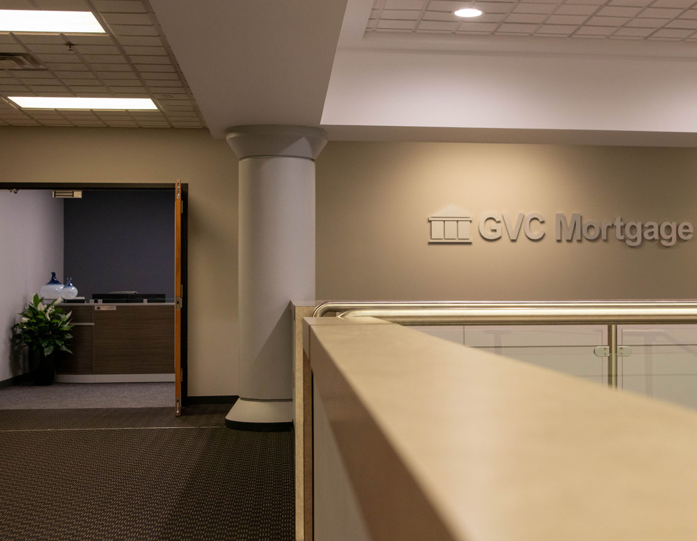 GVC Mortgage has more than 30 branch locations