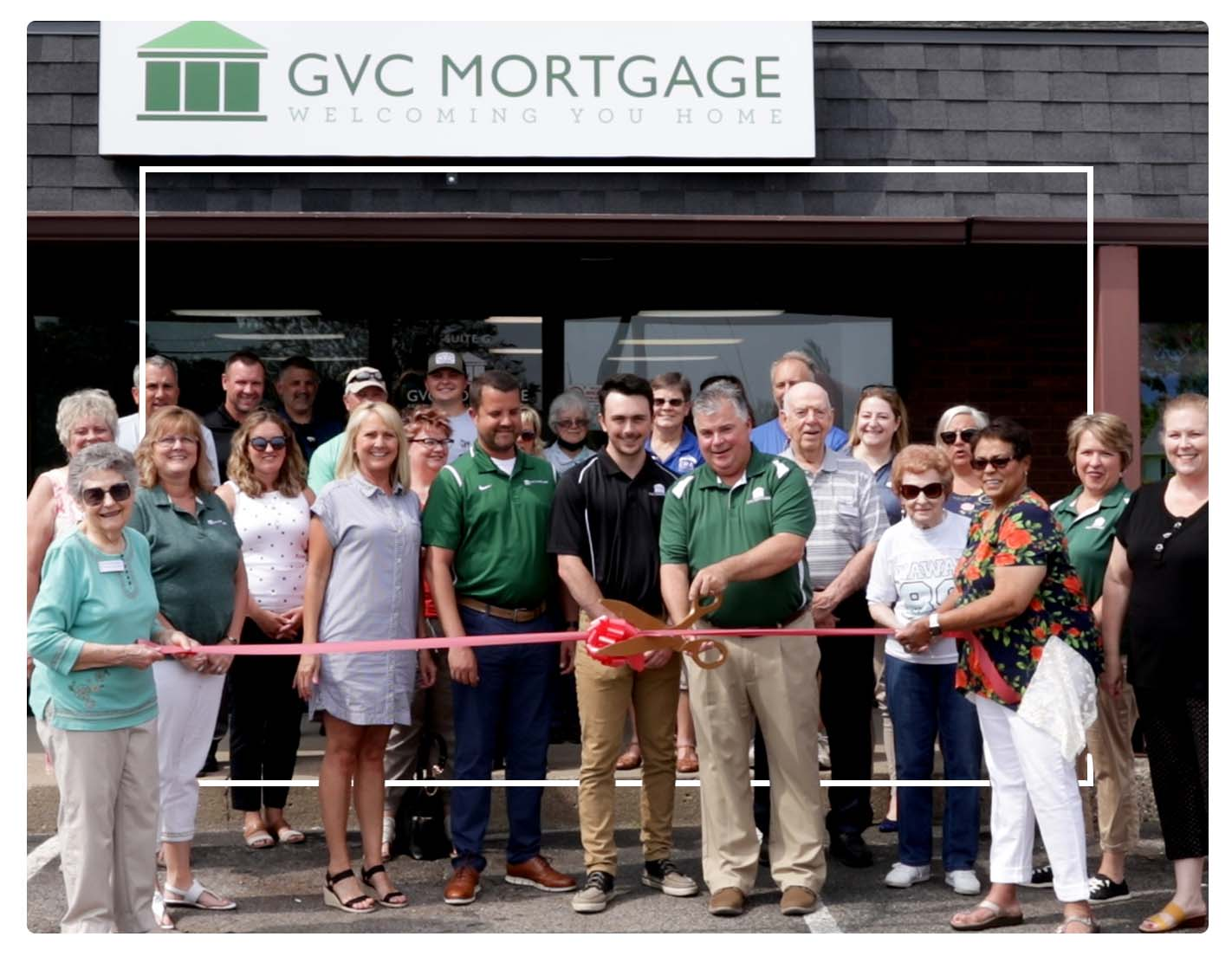 GVC Mortgage has more than 30 branch locations and is ready to serve you