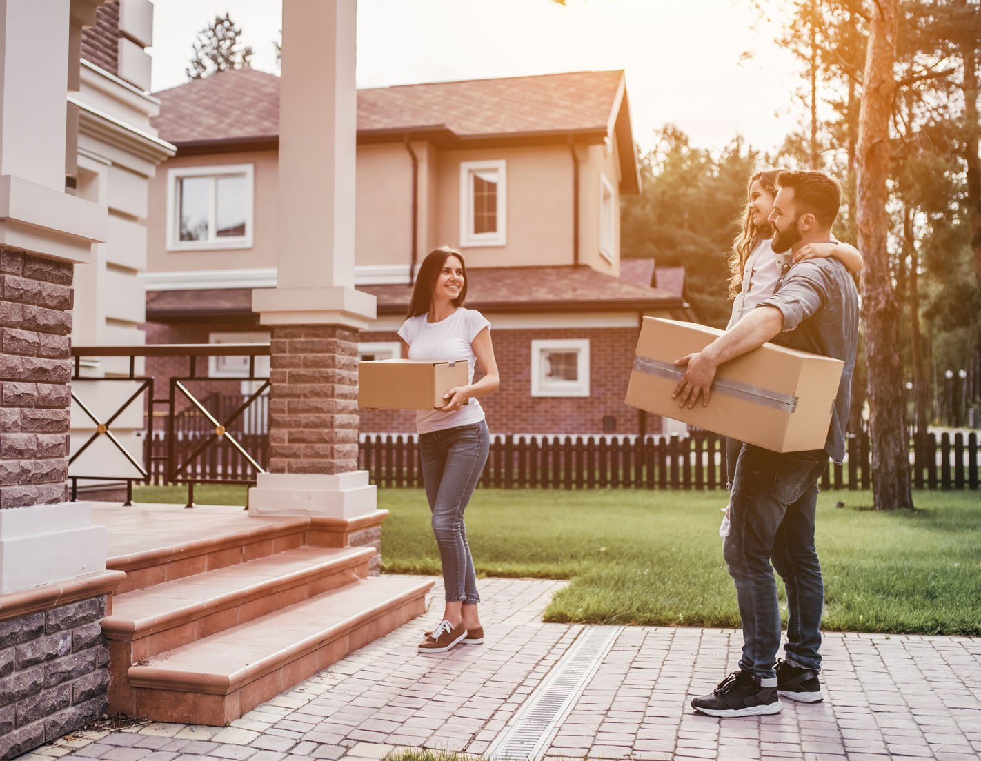 Be Home in 17 Days with GVC Mortgage