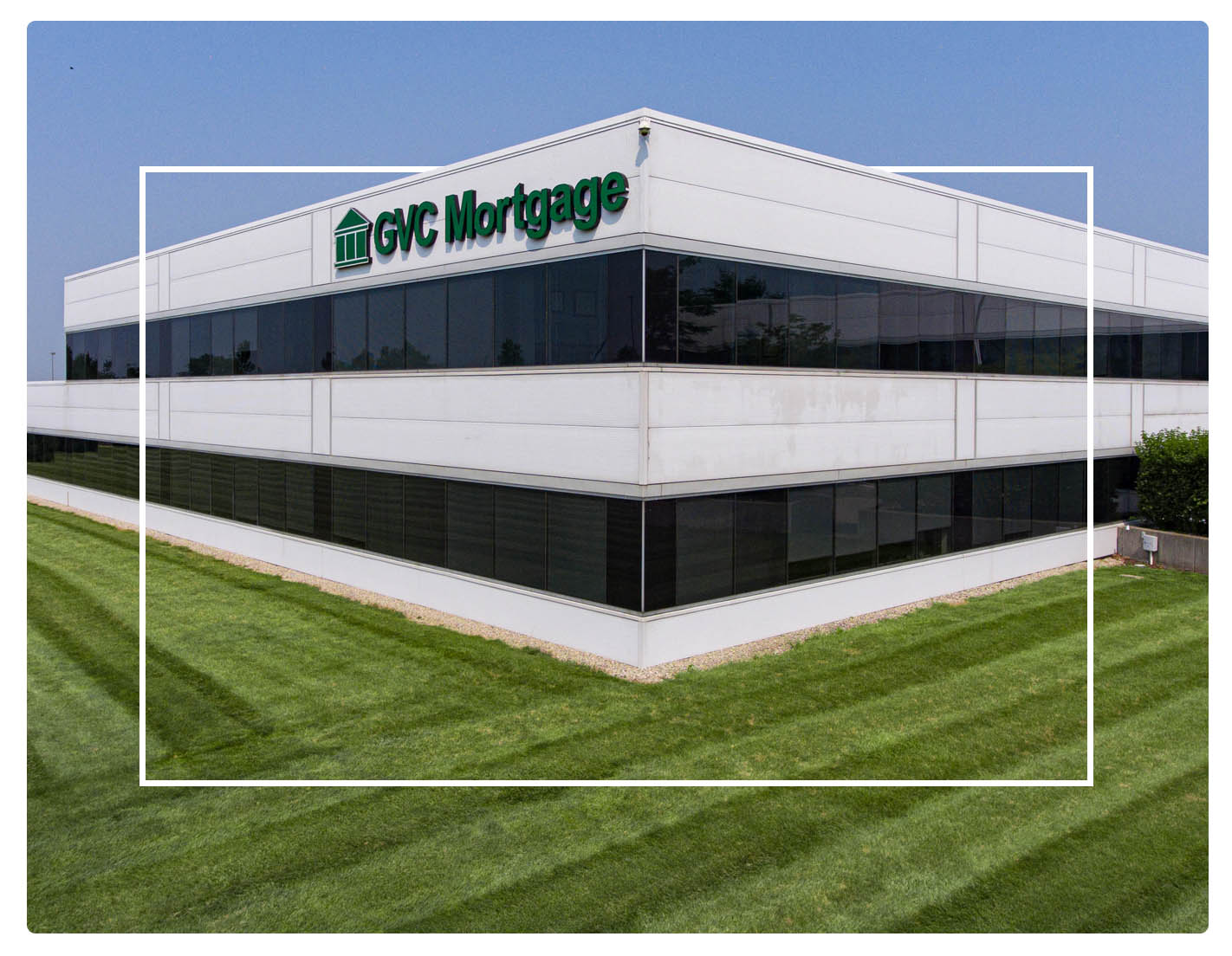 Welcome home to GVC Mortgage